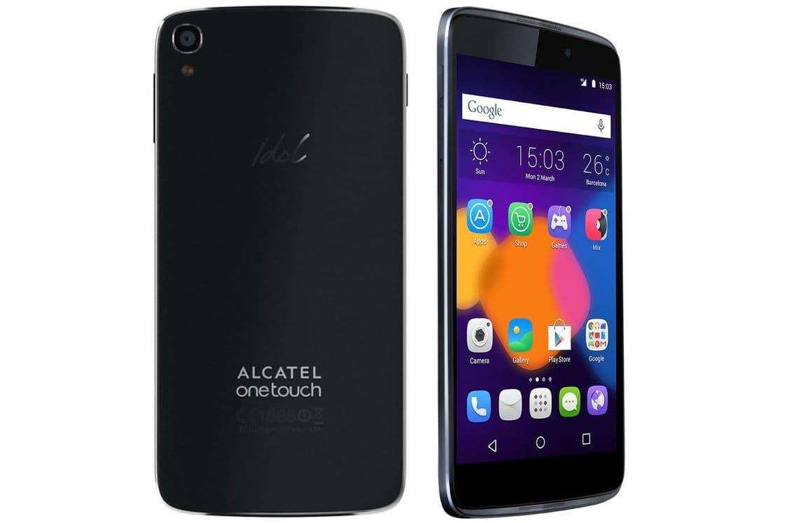 Alcatel Idol 3 (4 7)