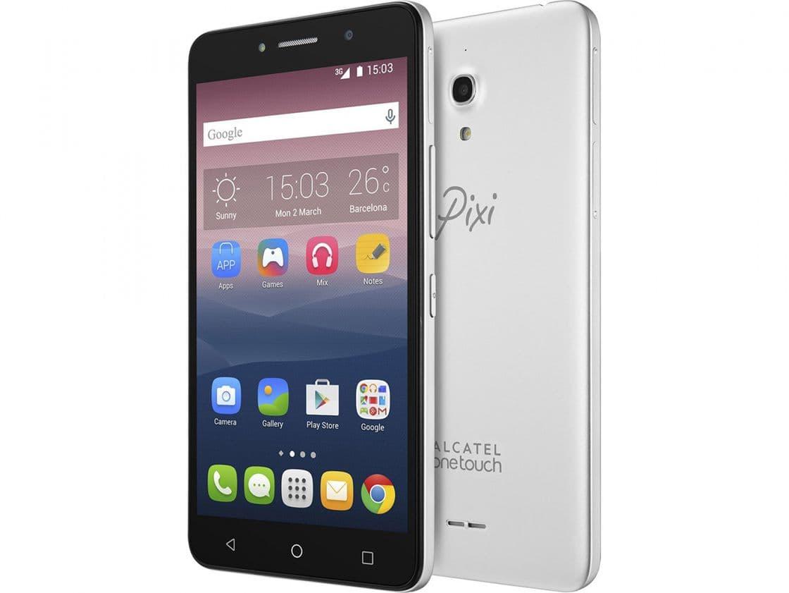 Alcatel Pixi 4 6 3G Buy Smartphone Compare Prices In