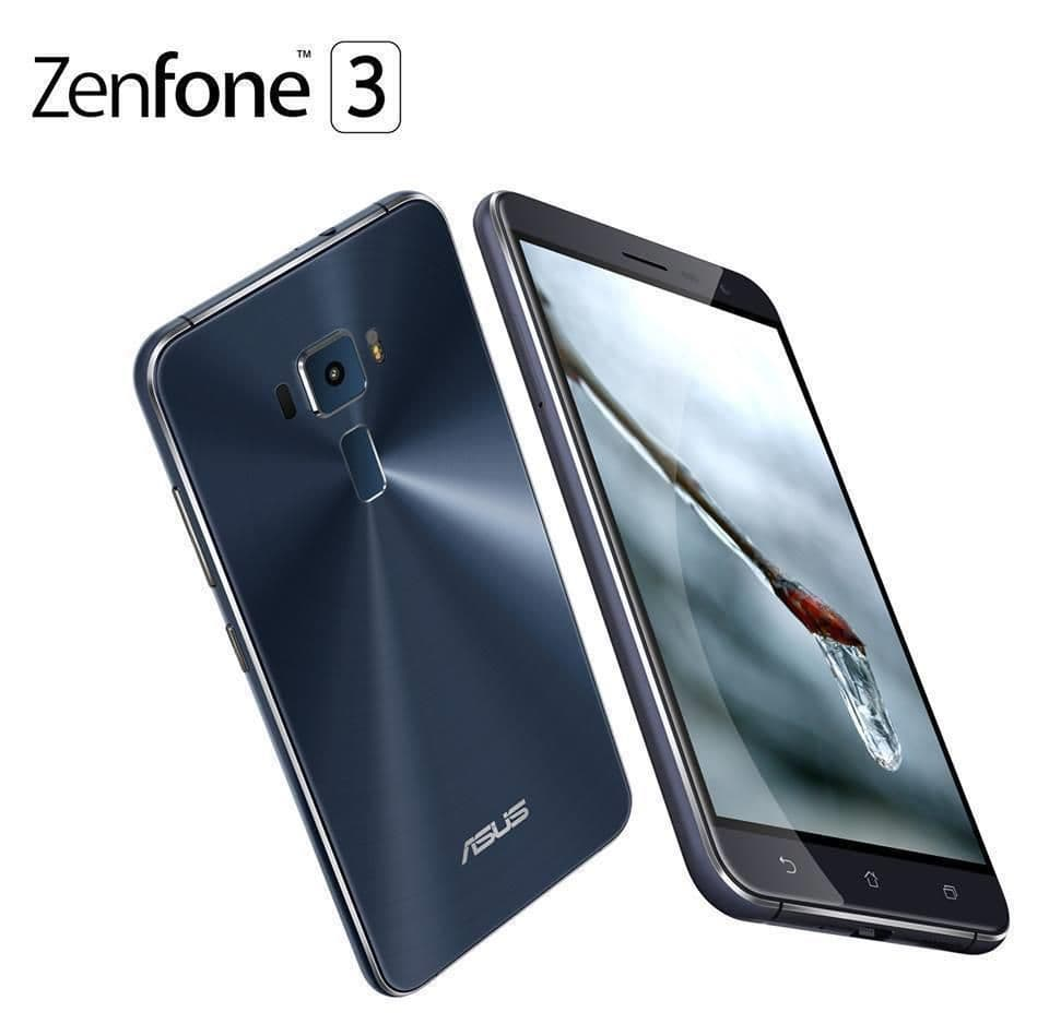 asus zenfone 3 ze520kl buy smartphone compare prices in. Black Bedroom Furniture Sets. Home Design Ideas