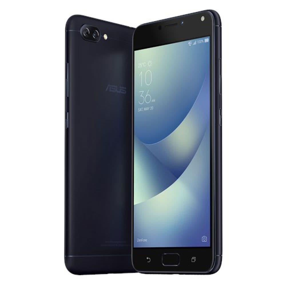 Asus Zenfone 4 Max Pro ZC554KL buy smartphone, compare