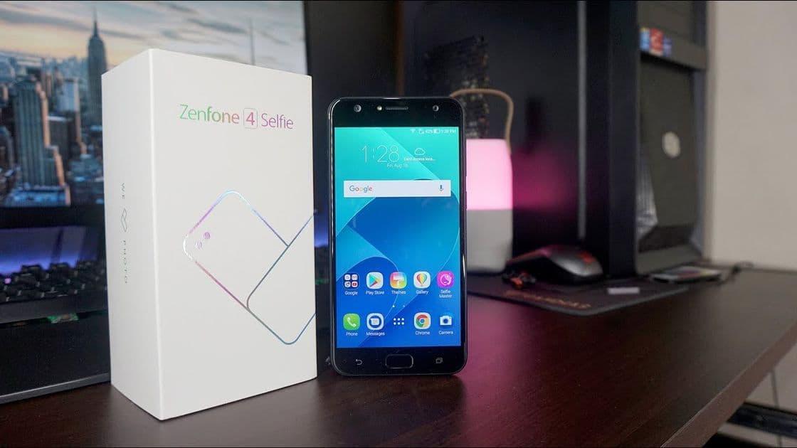 Asus Zenfone 4 Selfie ZD553KL buy smartphone, compare ...