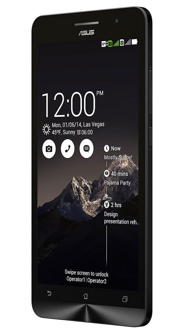 Asus Zenfone 6 A600CG Buy Smartphone Compare Prices In