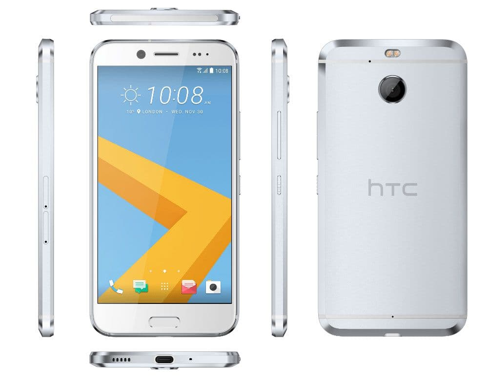 HTC 10 evo buy smartphone, compare prices in stores. HTC ...