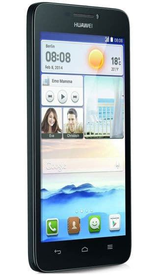 Huawei Ascend G630 buy smartphone, compare prices in ...