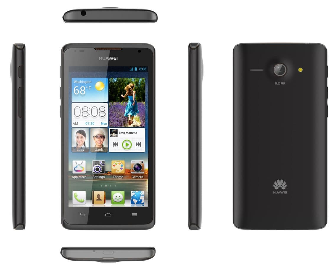 Huawei Ascend Y530 Buy Smartphone  Compare Prices In Stores  Huawei Ascend Y530