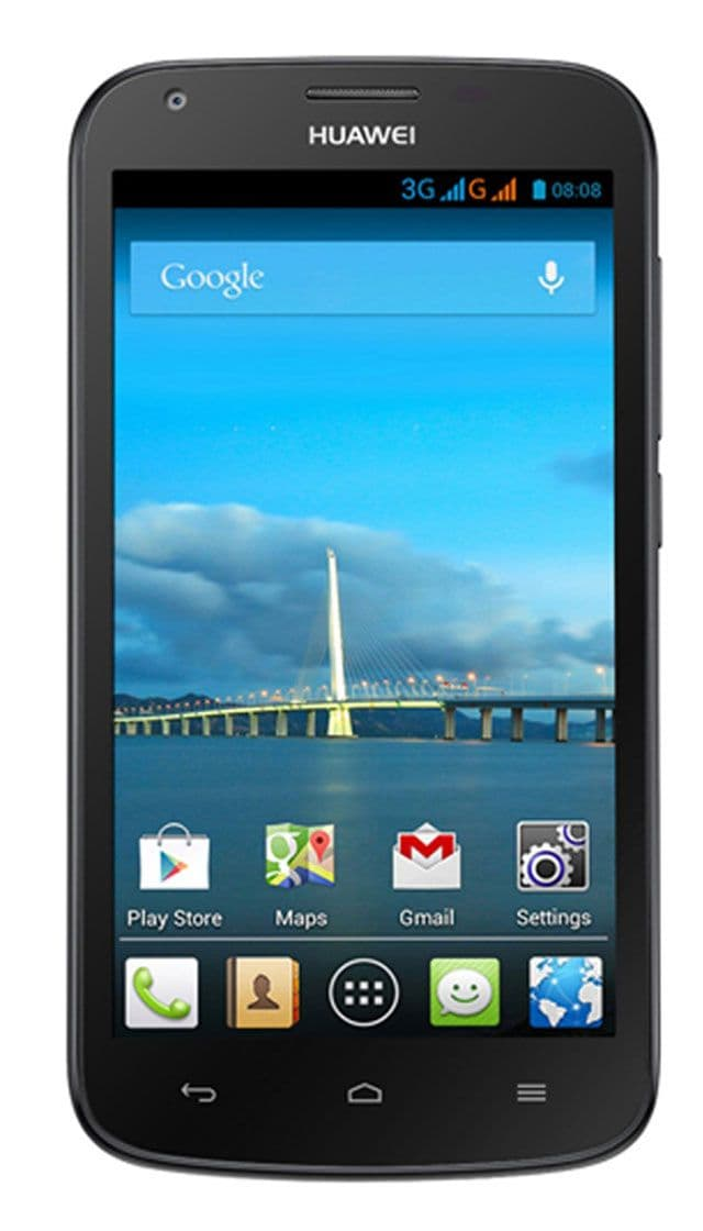 Huawei Ascend Y600 buy smartphone, compare prices in ...