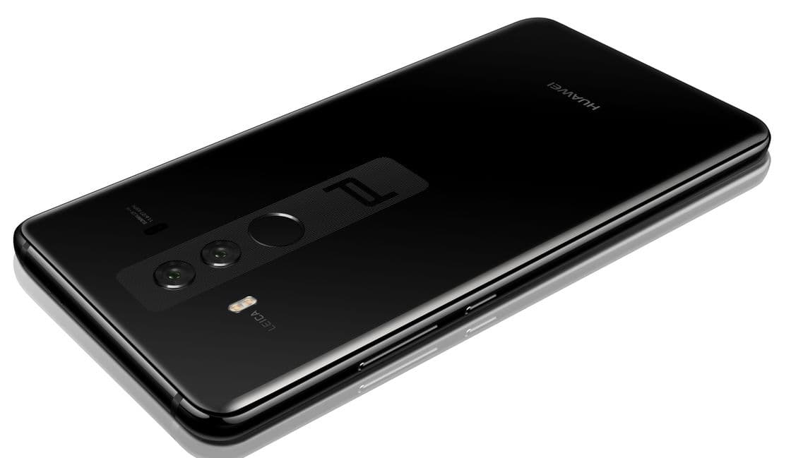 Huawei Mate 10 Porsche Design Buy Smartphone Compare