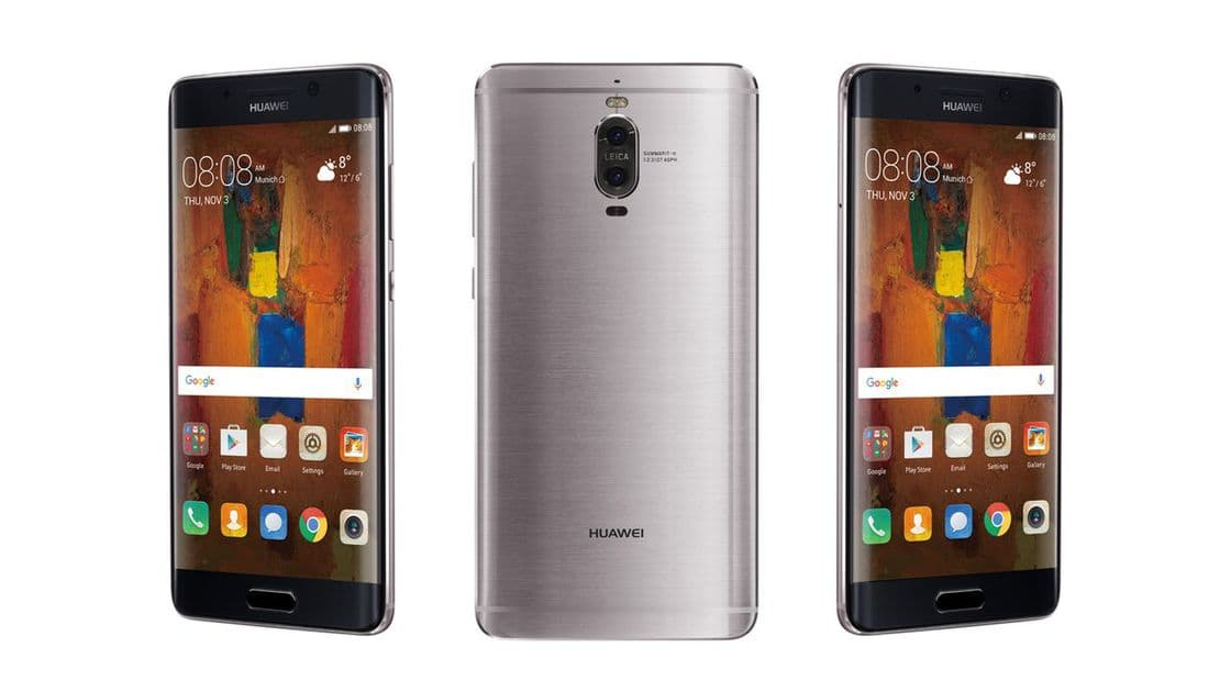 huawei mate 9 pro buy smartphone compare prices in stores huawei mate 9 pro opinions photos