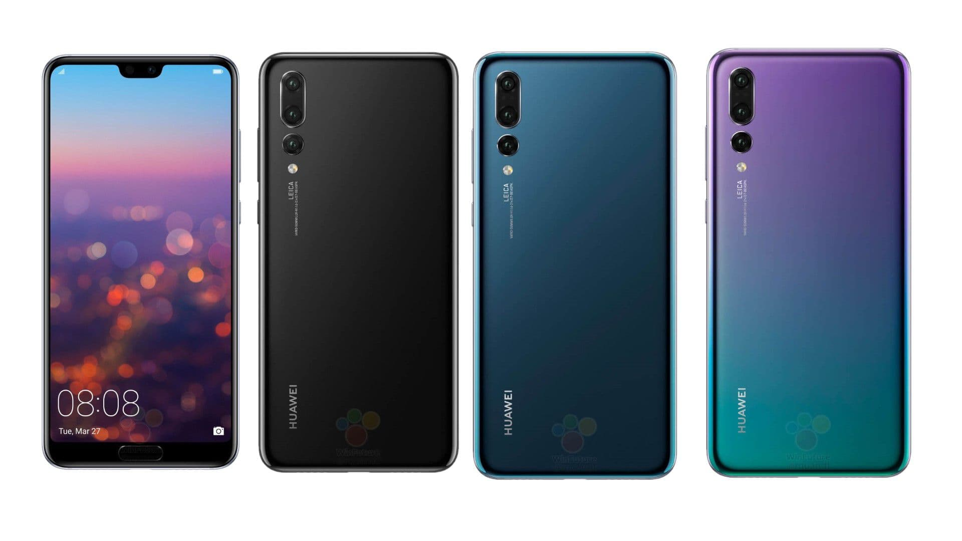 Huawei P20 Pro Buy Smartphone Compare Prices In Stores