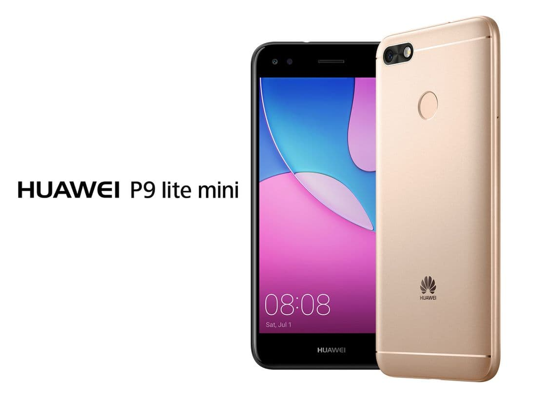 huawei p9 lite mini buy smartphone compare prices in. Black Bedroom Furniture Sets. Home Design Ideas