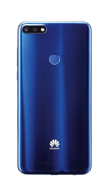 Huawei Y7 Prime (2018) buy smartphone, compare prices in