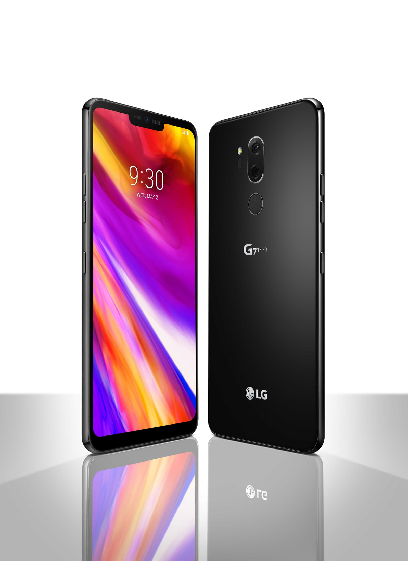 lg g7 thinq buy smartphone compare prices in stores lg. Black Bedroom Furniture Sets. Home Design Ideas