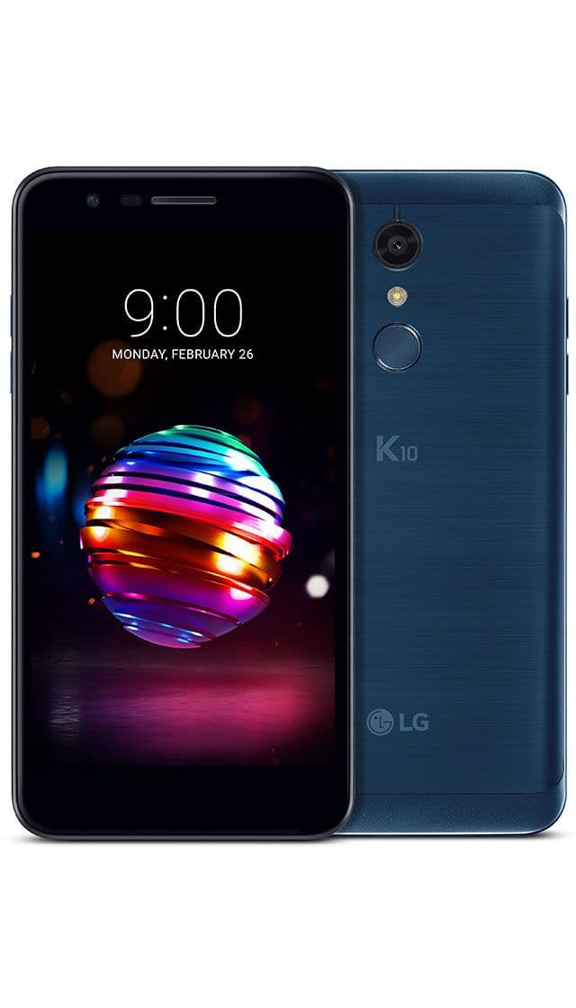 Lg K10 2018 Buy Smartphone Compare Prices In Stores Lg K10 2018 Opinions Photos Video Review Description And Characteristics Vedroid Com