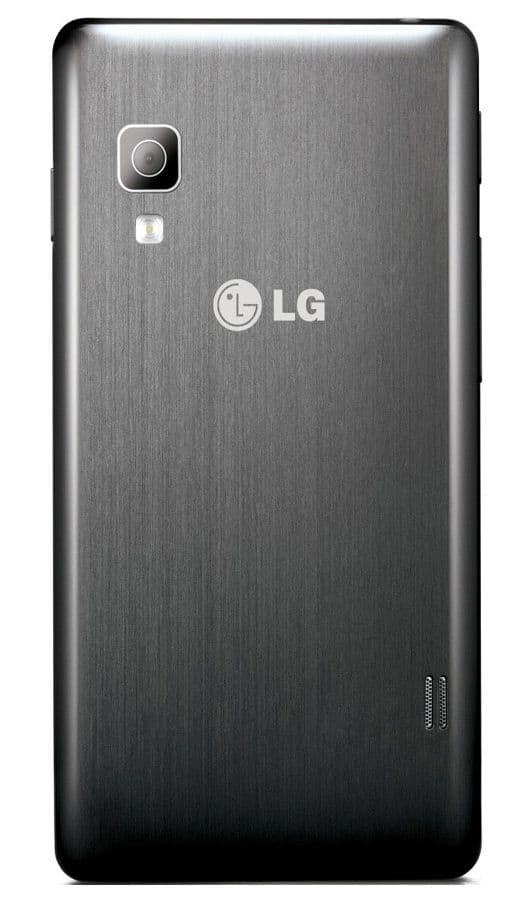 LG Optimus L7 II P710 buy smartphone, compare prices in ...