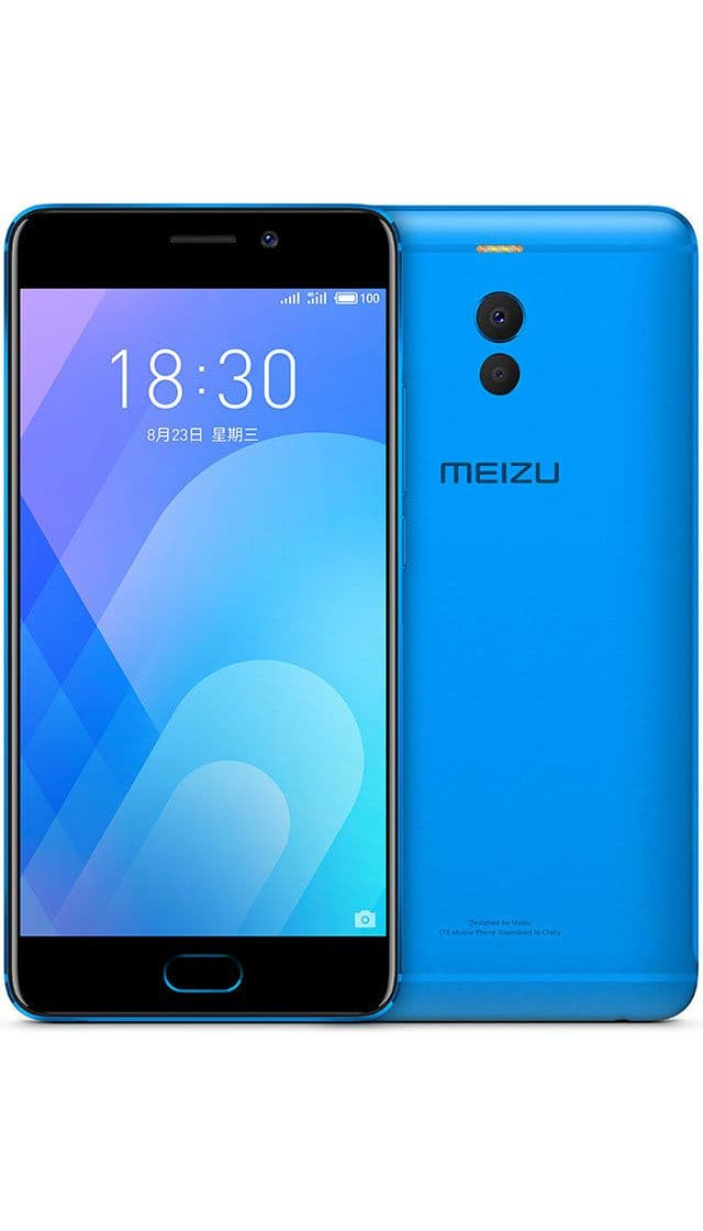 meizu m6 note buy smartphone compare prices in stores meizu m6 note opinions photos video. Black Bedroom Furniture Sets. Home Design Ideas