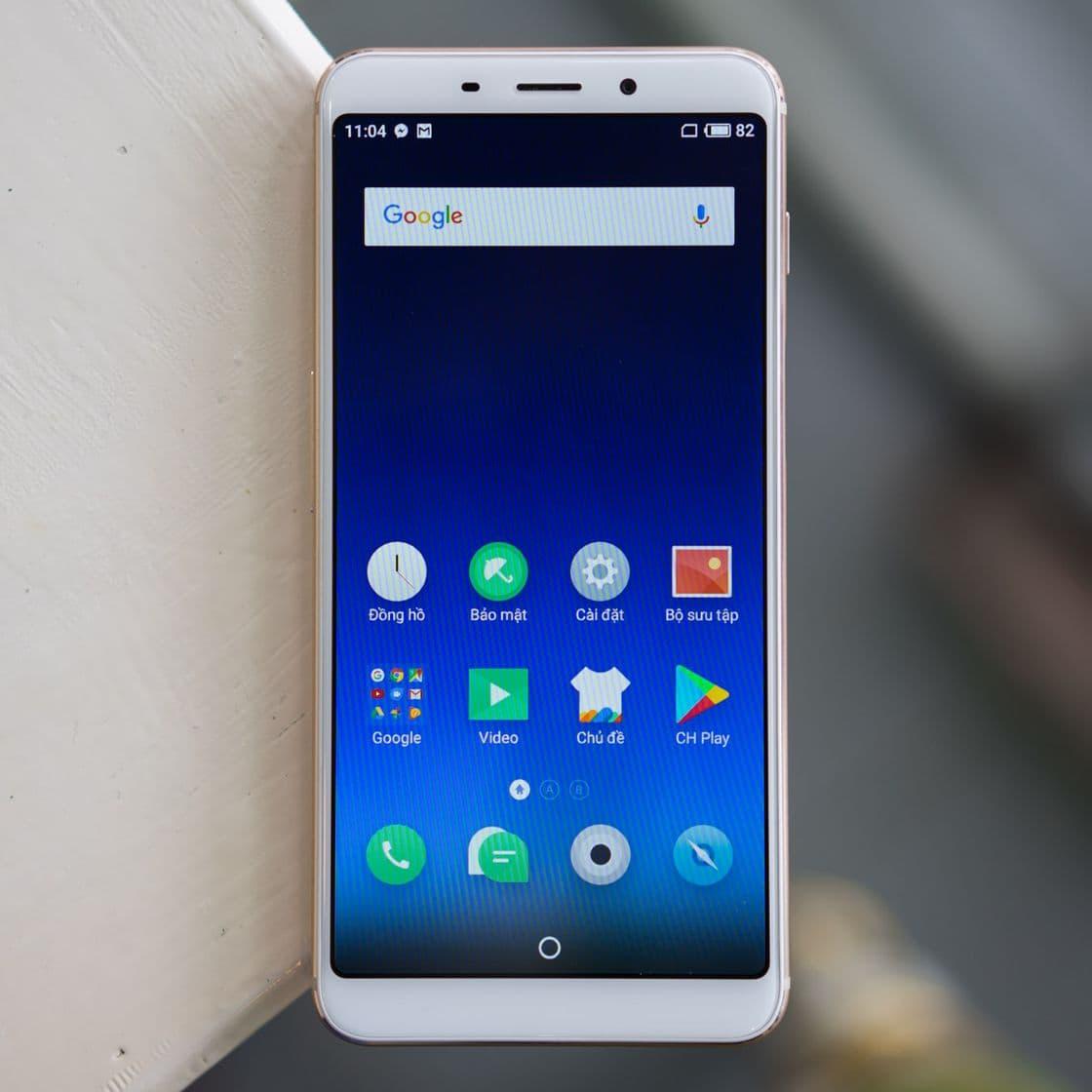Meizu M6s Buy Smartphone Compare Prices In Stores Meizu