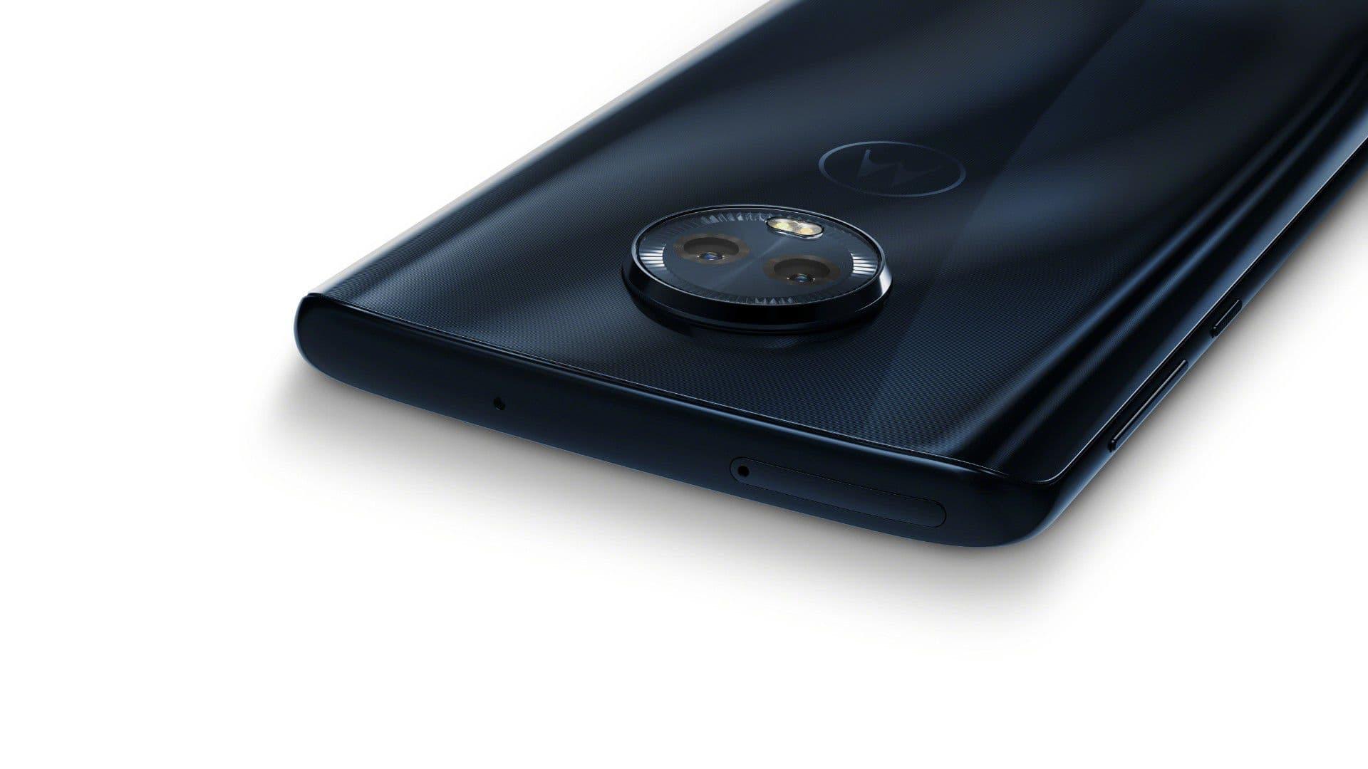 Motorola Moto G6 Plus Buy Smartphone Compare Prices In