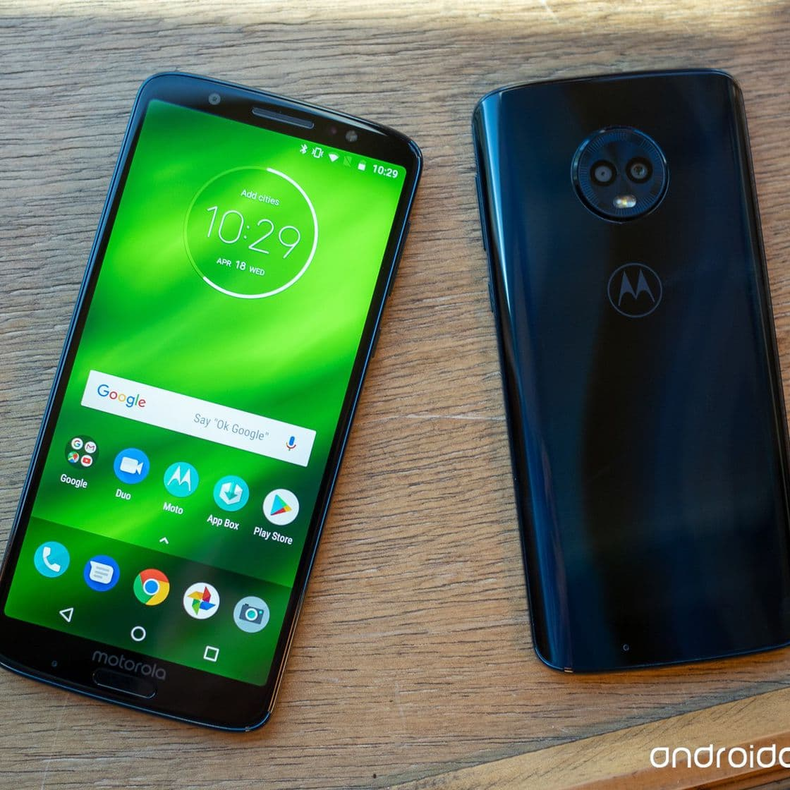 Compare Phones Side By Side >> Motorola Moto G6 Plus buy smartphone, compare prices in stores. Motorola Moto G6 Plus - opinions ...