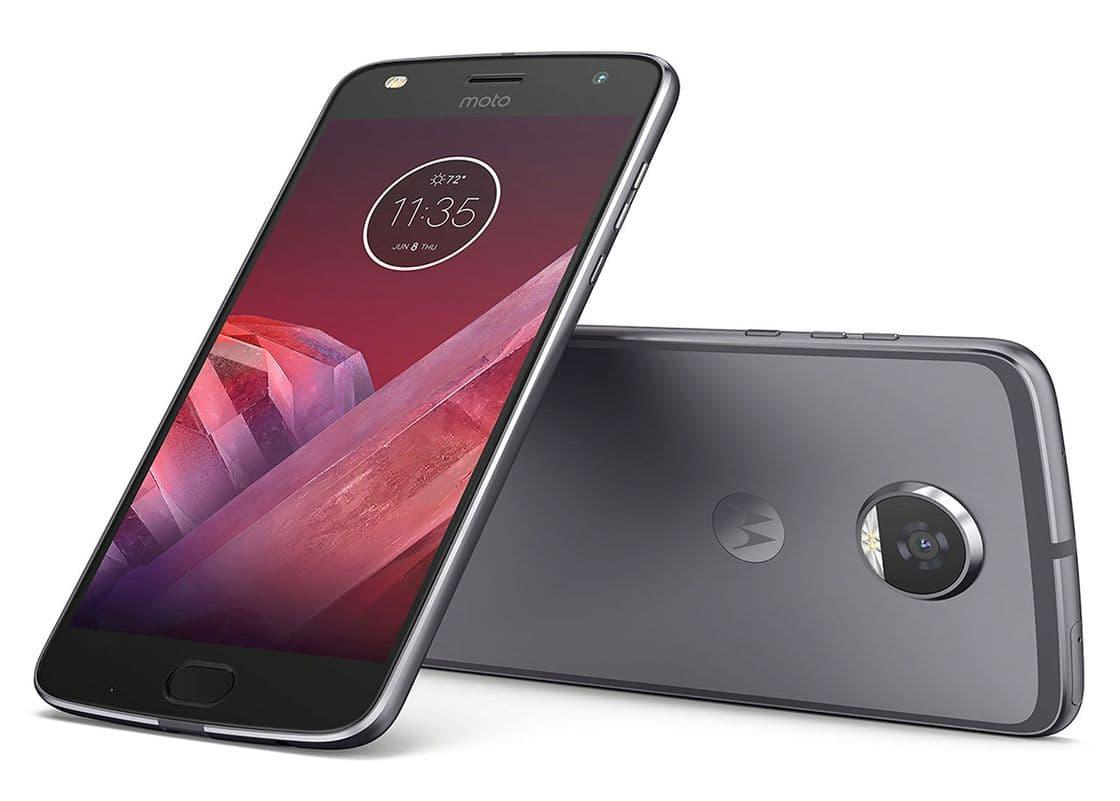 Motorola Moto Z2 Play Buy Smartphone Compare Prices In
