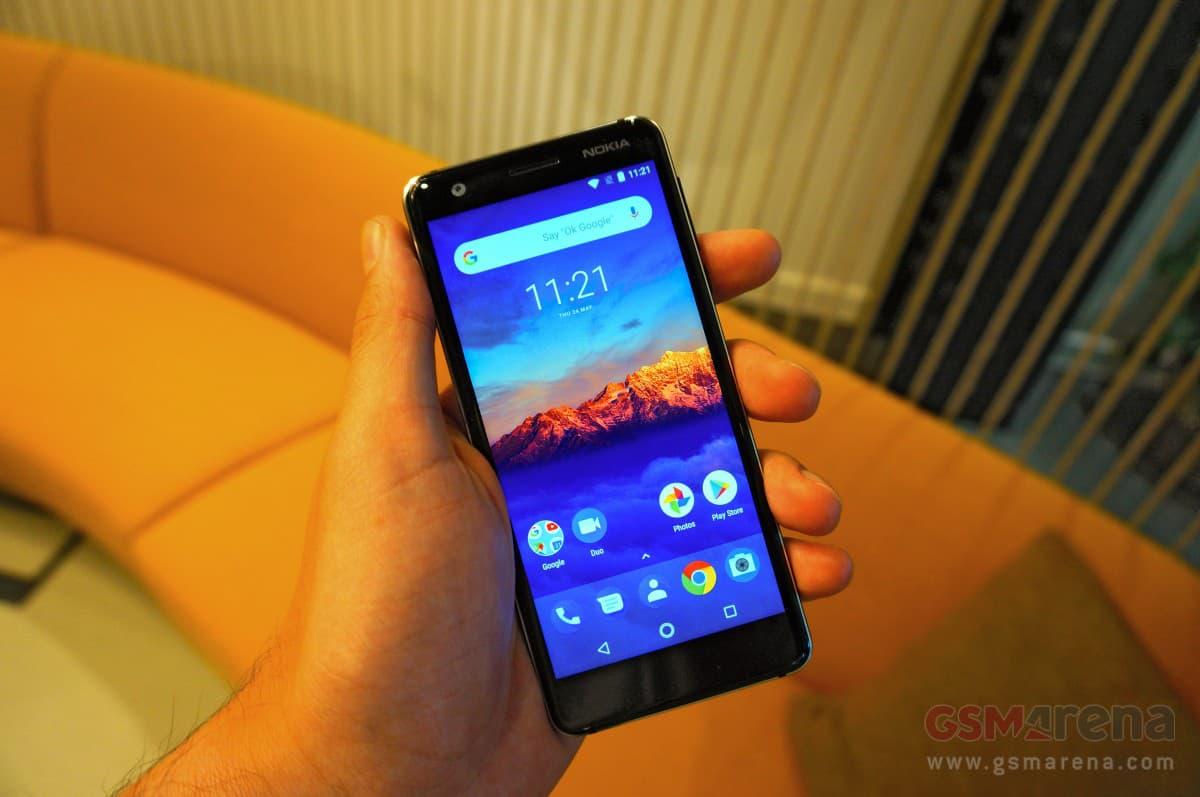 Nokia 2 1 Buy Smartphone Compare Prices In Stores Nokia
