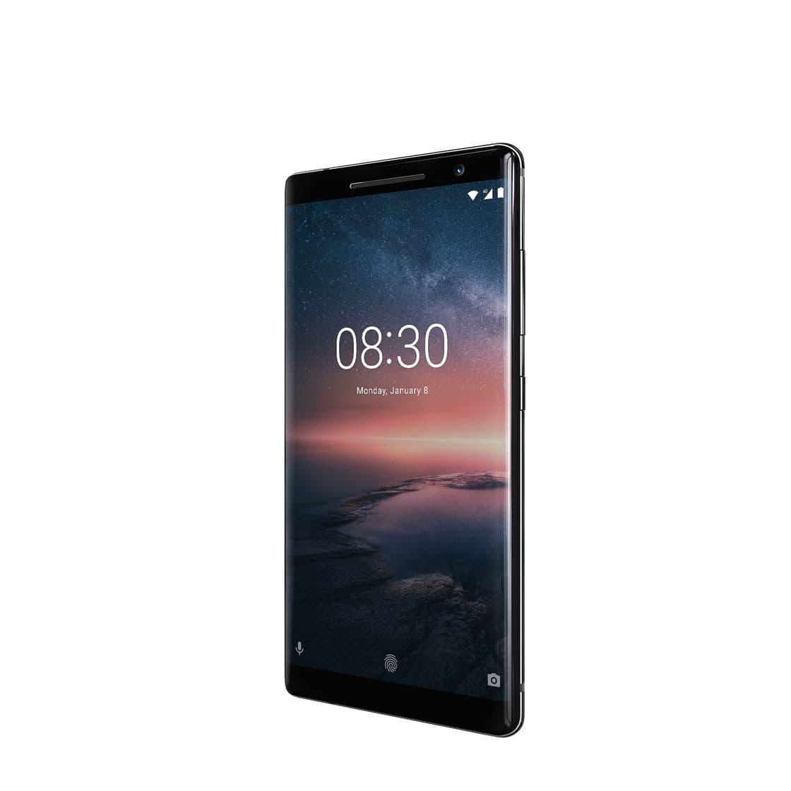 Nokia 8 Sirocco купить смартфон, сравнить цены в магазинах