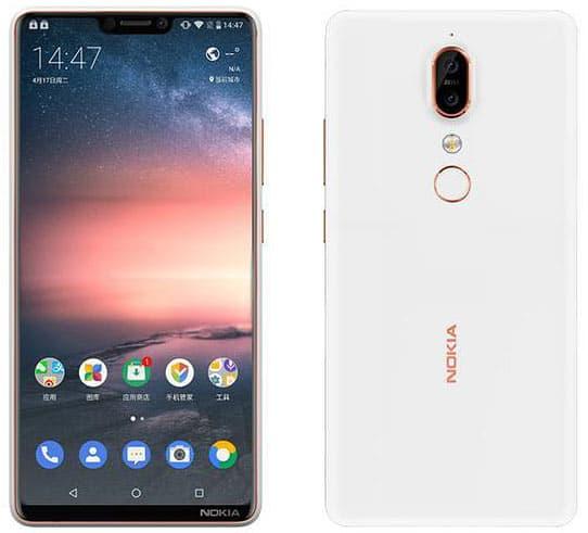 Nokia N9 (2018)
