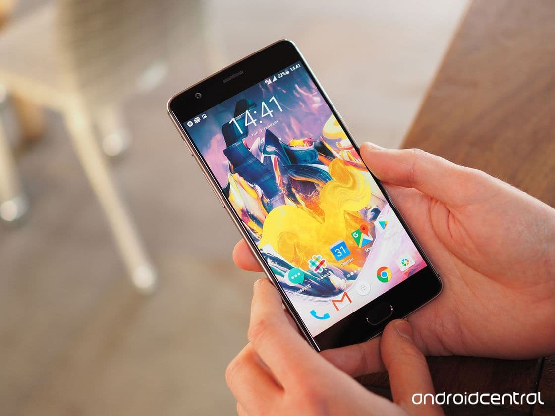 OnePlus 3T buy smartphone, compare prices in stores ...