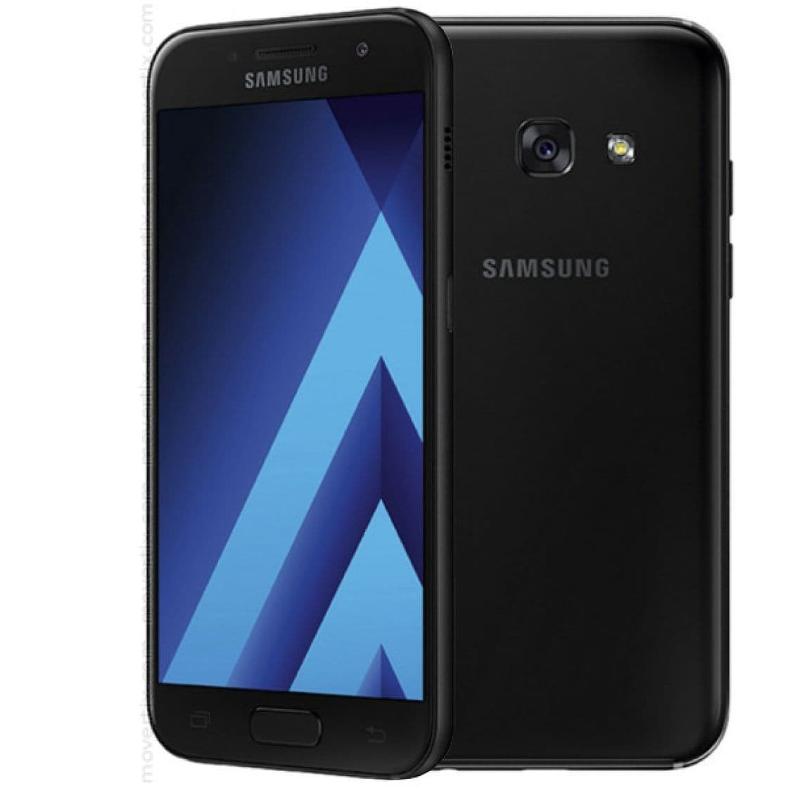 samsung galaxy a3 2017 buy smartphone compare prices in stores samsung galaxy a3 2017. Black Bedroom Furniture Sets. Home Design Ideas