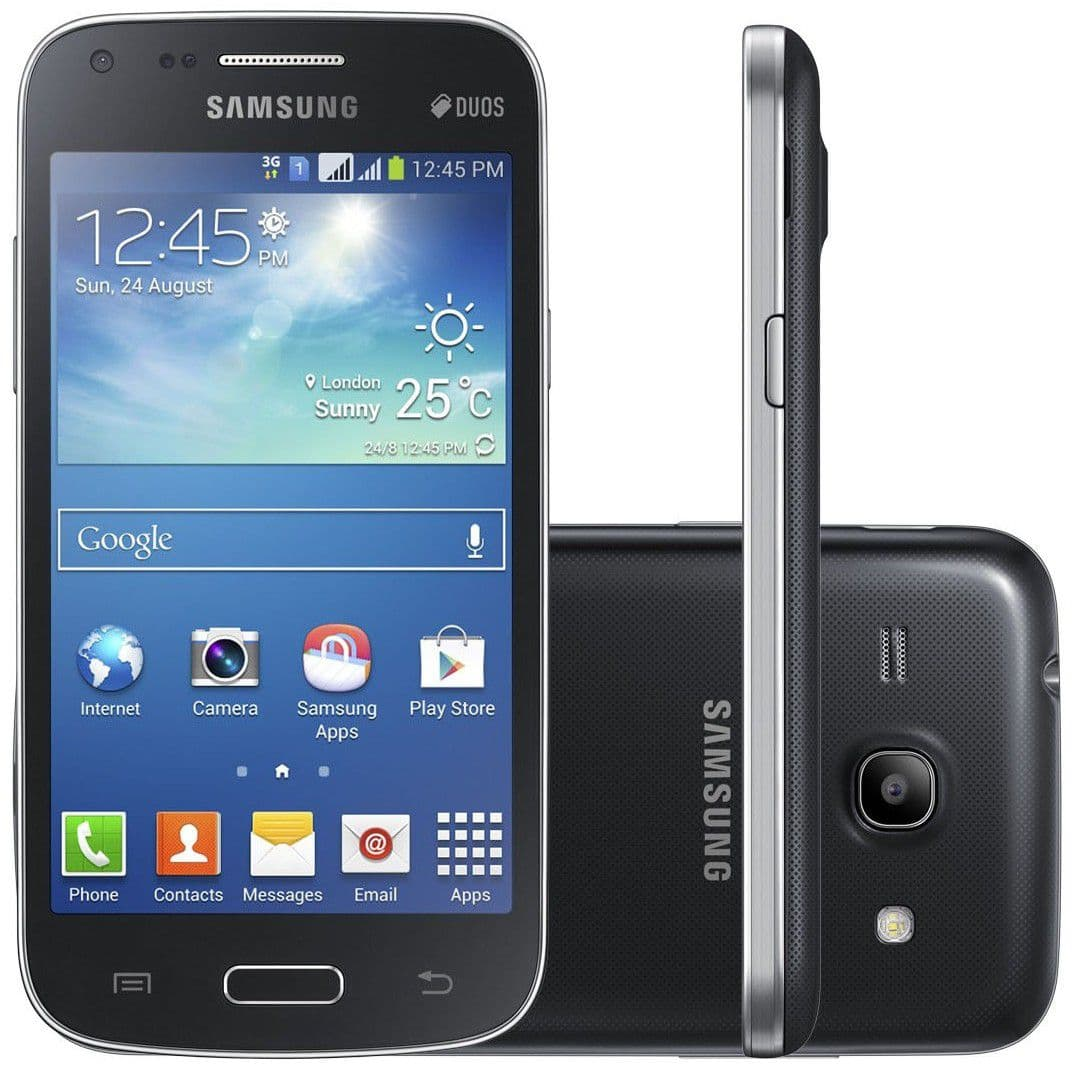 Samsung Galaxy Core Plus SM-G350 Technical Overview ...