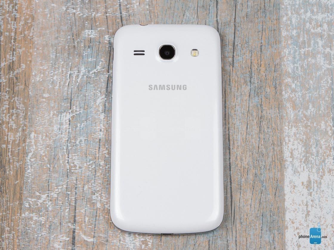 Samsung Galaxy Core specs - PhoneArena