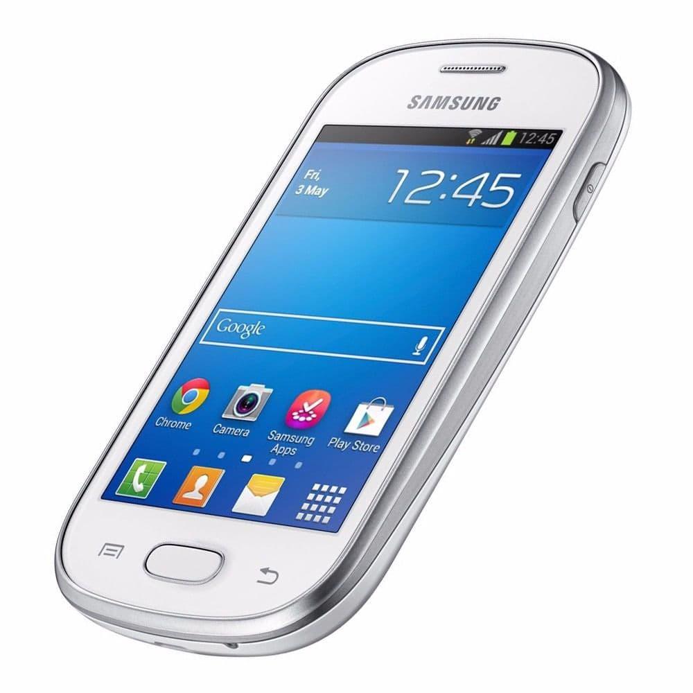 Samsung Galaxy Fame Lite S6790 Buy Smartphone Compare