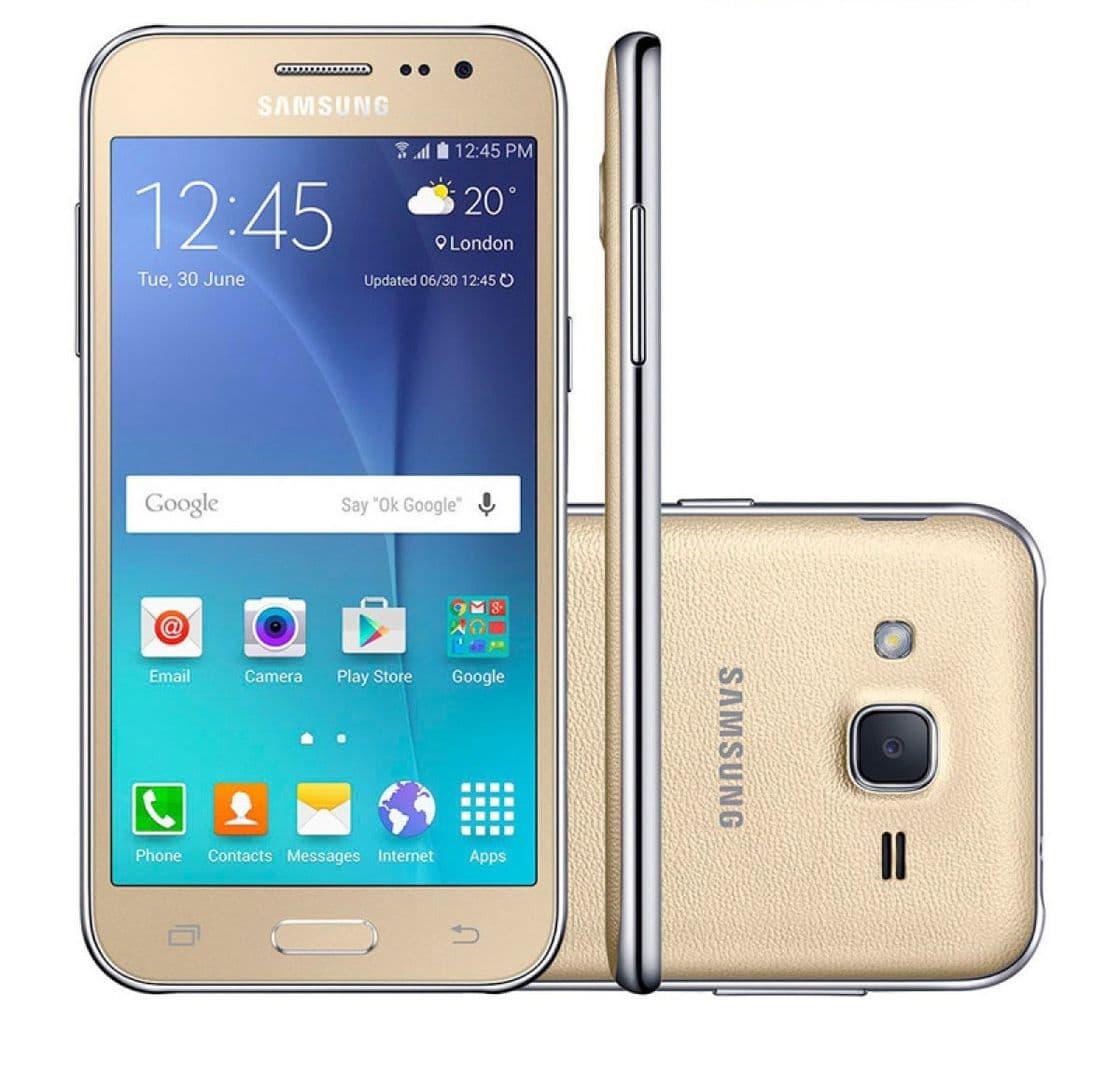 Samsung j2 flash