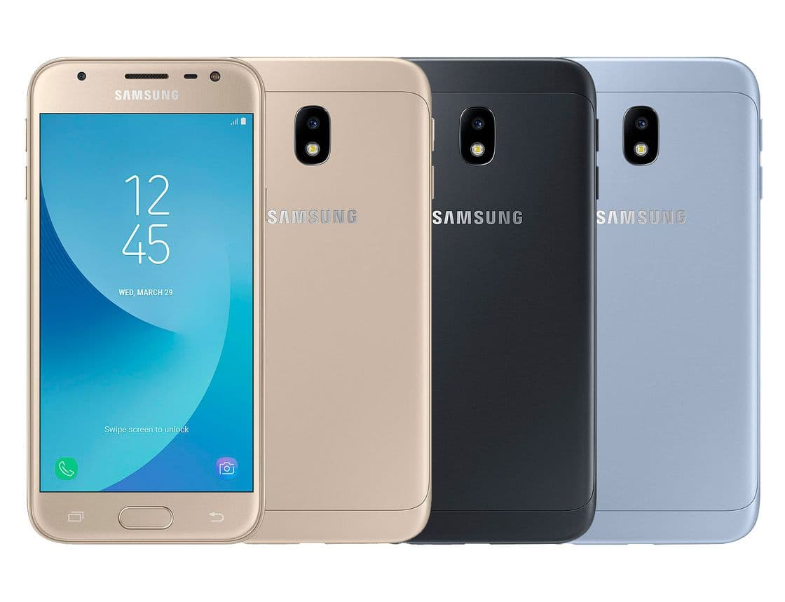 samsung galaxy j3 2017 buy smartphone compare prices in stores samsung galaxy j3 2017. Black Bedroom Furniture Sets. Home Design Ideas
