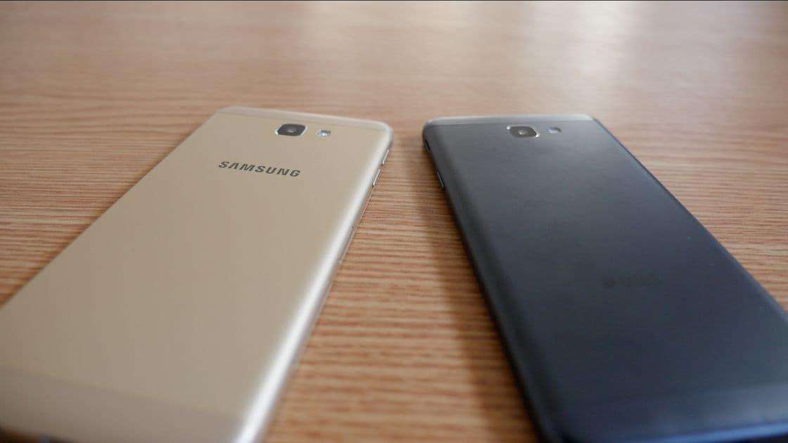 Samsung Galaxy J5 Prime Buy Smartphone Compare Prices In