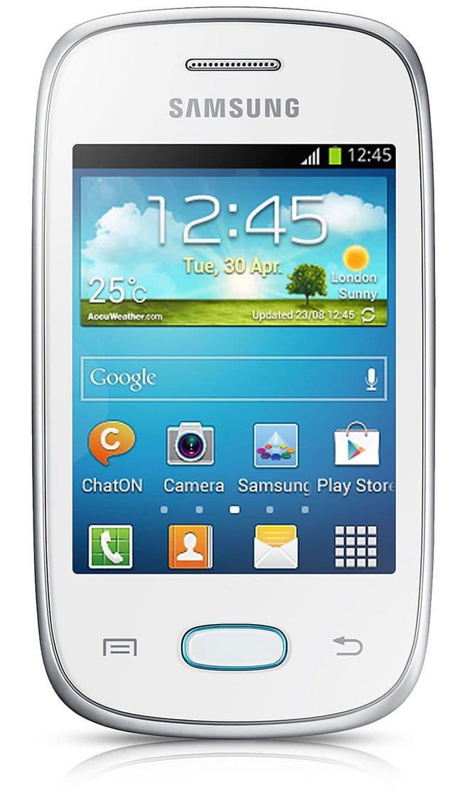 Samsung Galaxy Pocket Neo S5310 buy smartphone, compare ...