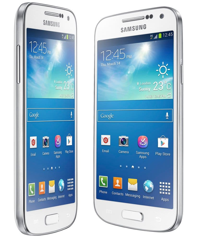 Samsung Galaxy S4 mini GT-I9190 buy smartphone, compare ...
