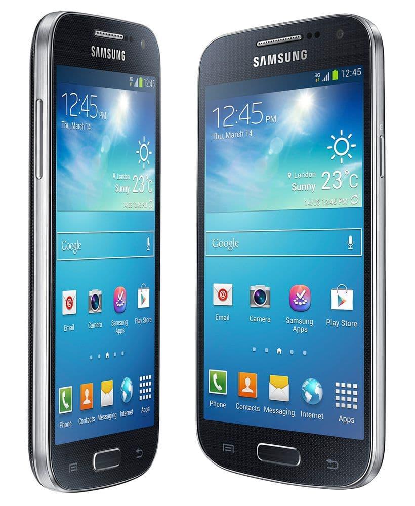 Samsung Galaxy S4 mini GT-I9190 buy smartphone, compare ...