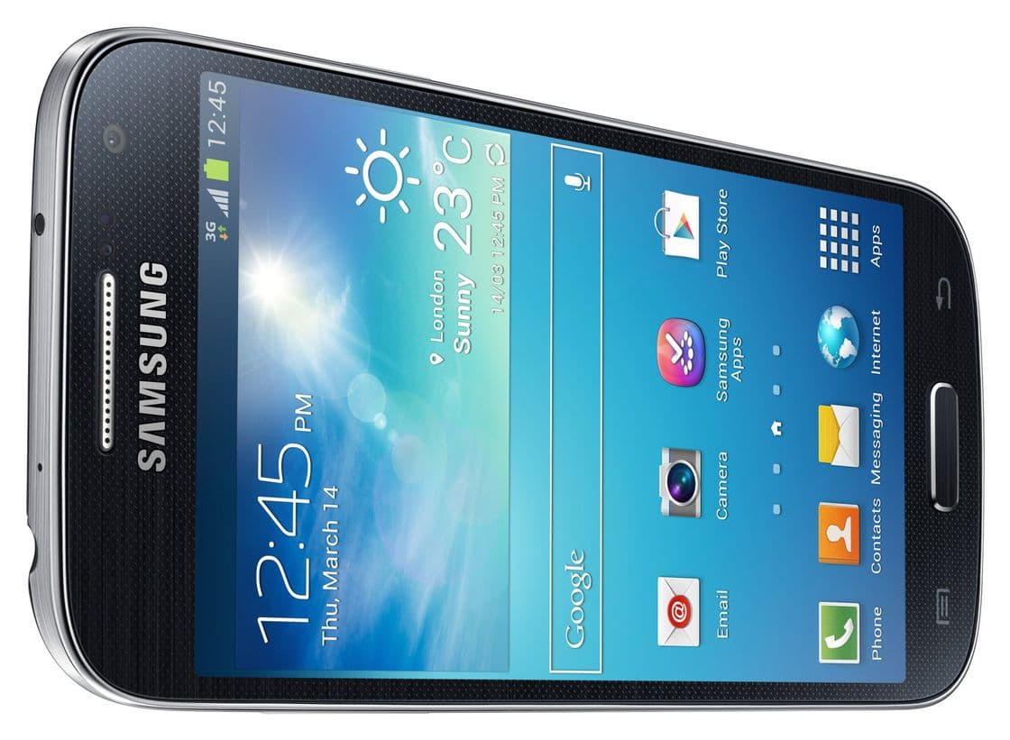Samsung Galaxy S4 mini I9195I buy smartphone, compare prices in stores. Samsung Galaxy S4 mini ...