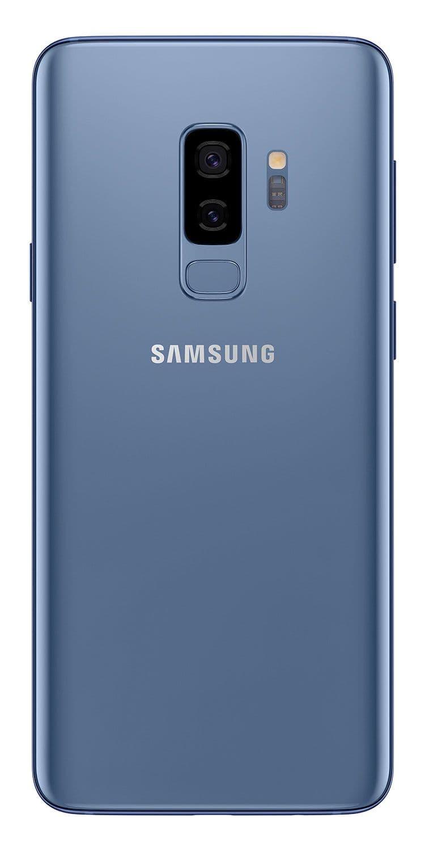 SAMSUNG S9 PLUS DESCRIPTION