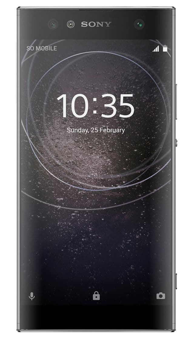 sony xperia xa2 ultra buy smartphone compare prices in stores sony xperia xa2 ultra opinions. Black Bedroom Furniture Sets. Home Design Ideas