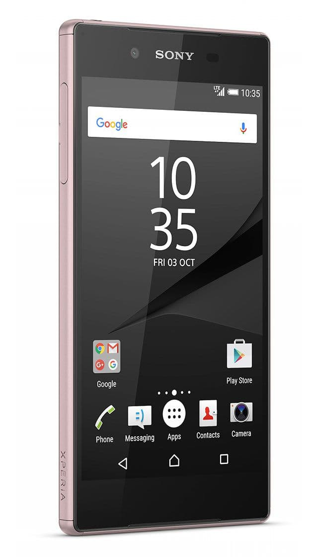 Sony Xperia Z5 buy smartphone, compare prices in stores ...