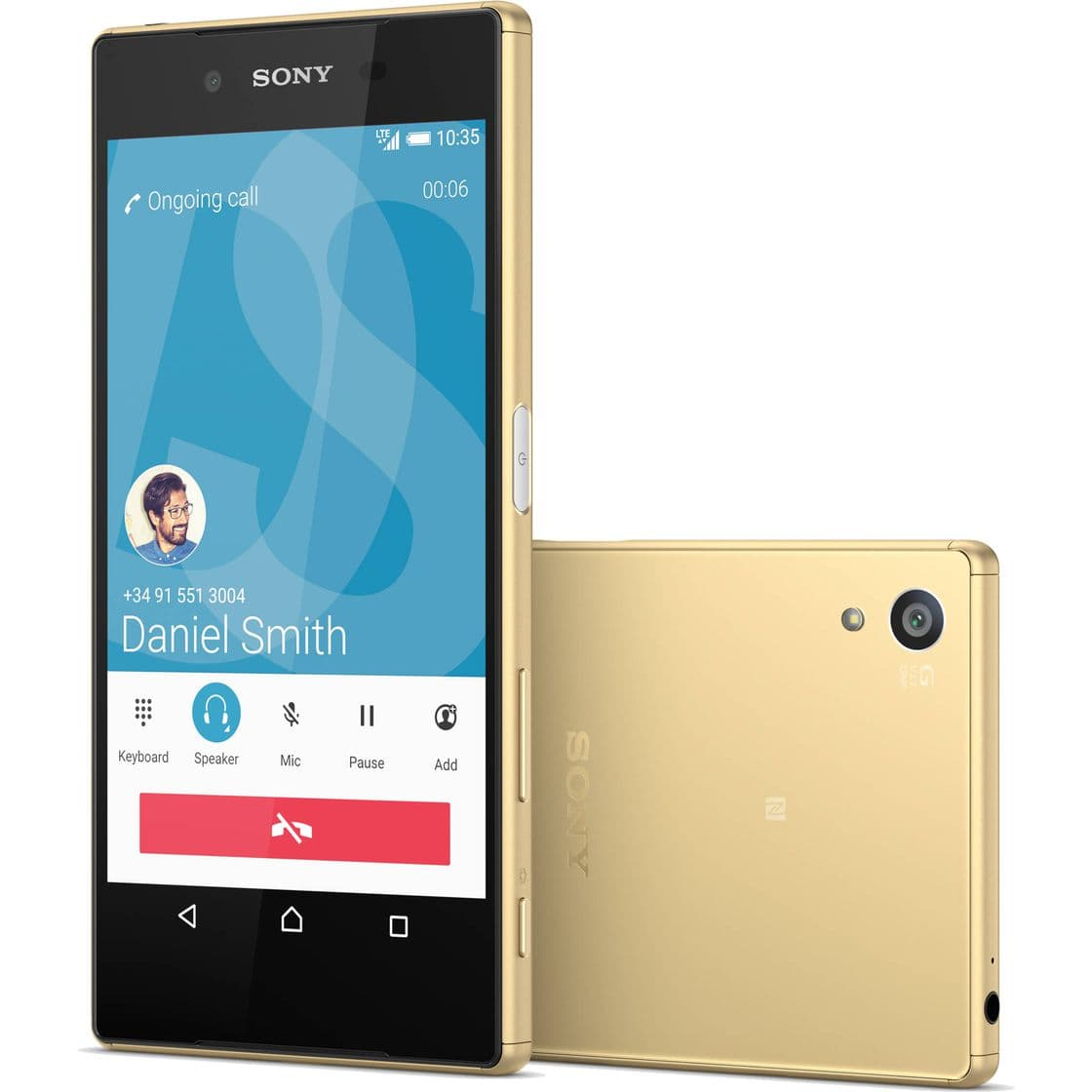Sony Xperia Z5 Buy Smartphone Compare Prices In Stores