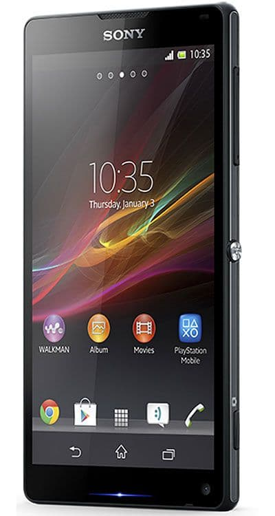 Sony Xperia ZL buy smartphone, compare prices in stores ... Sony Xperia Zl Price