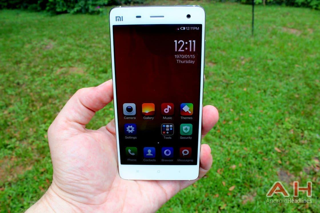 Xiaomi Mi 4 LTE buy smartphone, compare prices in stores ...