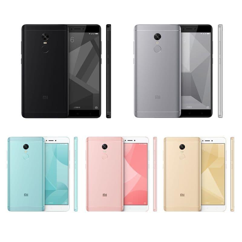 Xiaomi Redmi Note 4x Buy Smartphone  Compare Prices In