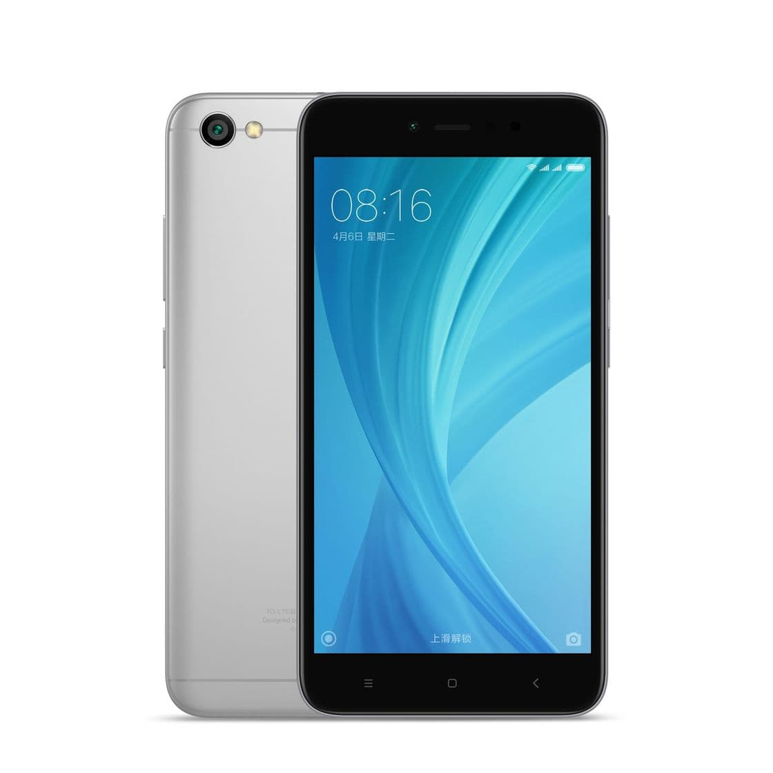 Xiaomi Redmi Note 5A Prime buy smartphone, compare prices