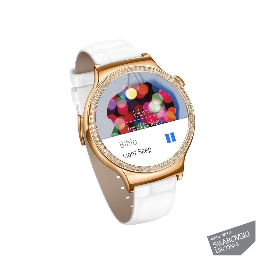 Huawei Watch Jewel Pearl Swarovski Zirconia Buy