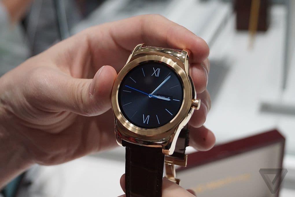 В этом году на mwc компания lg представила две модели своих умных часов: watch urbane и watch urbane lte.