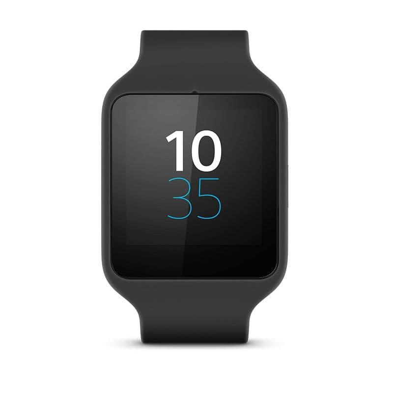 В плане автономной работы sony smartwatch 3, конечно, не аутсайдер, но сегодня есть и более живучие экземпляры.