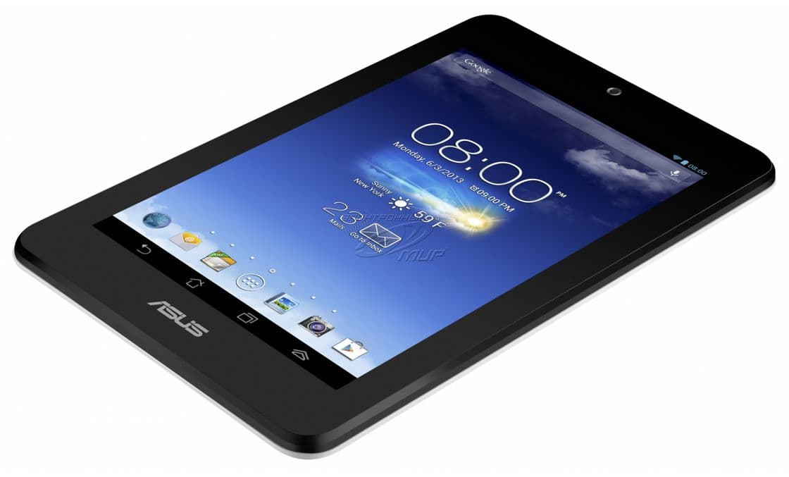 Asus Memo Pad HD7 8 GB buy tablet, compare prices in ...